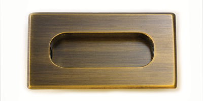 Cast Brass Mortise Lift