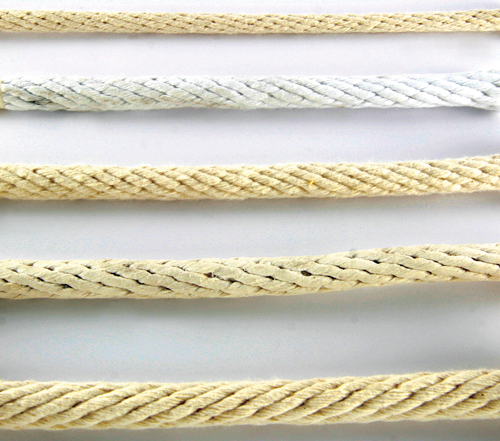 Sash Cords Made from Yarn